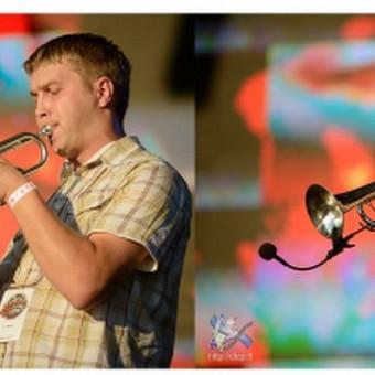 Saksofono muzika + DJ Jūsų šventiniam vakarui... / Saksofono muzika Jūsų šventiniam vakarui... / Darbų pavyzdys ID 424743