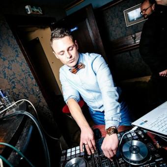 ♫ ♪ DJ Niki ♪ ♫ / Dj NIKI / Darbų pavyzdys ID 424757