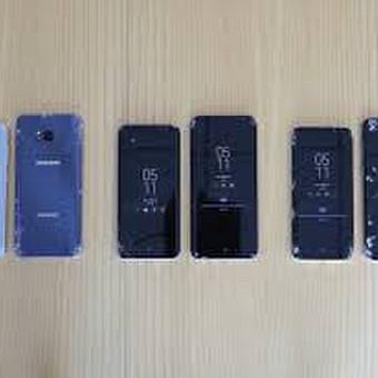 Mobiliųjų telefonų remontas Vilniuje / Aurimas / Darbų pavyzdys ID 425259