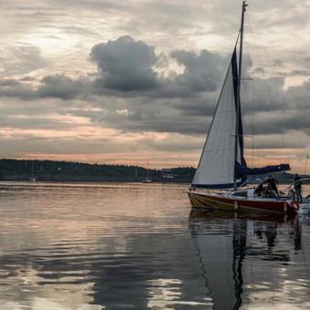 Jachtos nuoma KAUNO MARIOSE / Rimantas Brunza / Darbų pavyzdys ID 425279