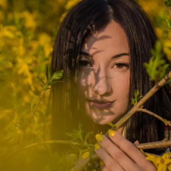 GiZ foto - vestuvių, krikštynų, fotosesijų fotografavimas / Gintarė Žaltauskaitė / Darbų pavyzdys ID 425883