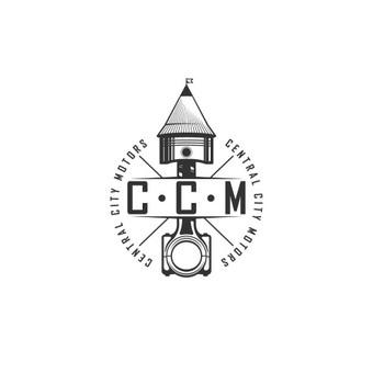 Logotipai - Grafinis dizainas. Užsukite į portfolio! / Karolis Bagdonavičius / Darbų pavyzdys ID 426101