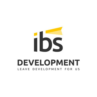 IBS development - leave development for us   |   Logotipų kūrimas - www.glogo.eu - logo creation.