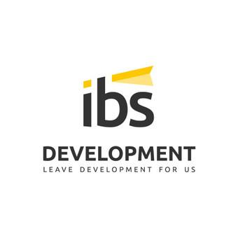 IBS development - leave development for us       Logotipų kūrimas - www.glogo.eu - logo creation.