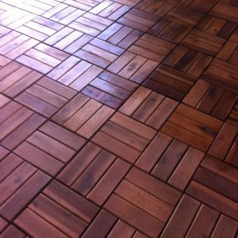 Darbai su medinėmis grindimis: klojimas, šlifavimas... / Rolandas / Darbų pavyzdys ID 426627