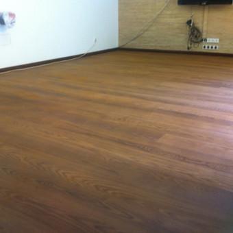 Darbai su medinėmis grindimis: klojimas, šlifavimas... / Rolandas / Darbų pavyzdys ID 426631