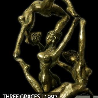Skulptūra pagal užsakymą / Anastasiia Gaidar / Darbų pavyzdys ID 427279