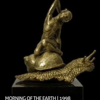 Skulptūra pagal užsakymą / Anastasiia Gaidar / Darbų pavyzdys ID 427283