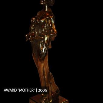 Skulptūra pagal užsakymą / Anastasiia Gaidar / Darbų pavyzdys ID 427293