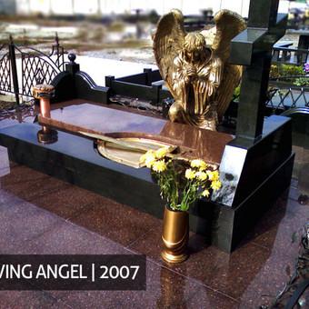 Skulptūra pagal užsakymą / Anastasiia Gaidar / Darbų pavyzdys ID 427299