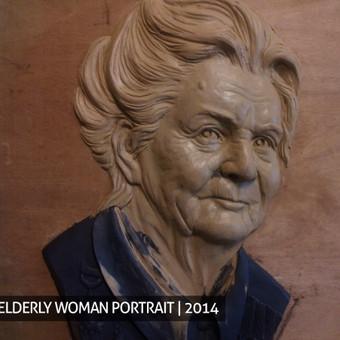 Skulptūra pagal užsakymą / Anastasiia Gaidar / Darbų pavyzdys ID 427319