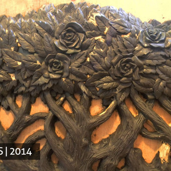 Skulptūra pagal užsakymą / Anastasiia Gaidar / Darbų pavyzdys ID 427325