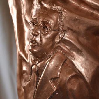 Skulptūra pagal užsakymą / Anastasiia Gaidar / Darbų pavyzdys ID 427327
