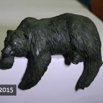 Skulptūra pagal užsakymą / Anastasiia Gaidar / Darbų pavyzdys ID 427329
