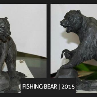 Skulptūra pagal užsakymą / Anastasiia Gaidar / Darbų pavyzdys ID 427331