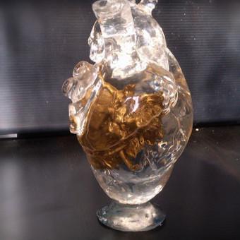 Skulptūra pagal užsakymą / Anastasiia Gaidar / Darbų pavyzdys ID 427333