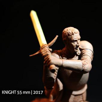 Skulptūra pagal užsakymą / Anastasiia Gaidar / Darbų pavyzdys ID 427355