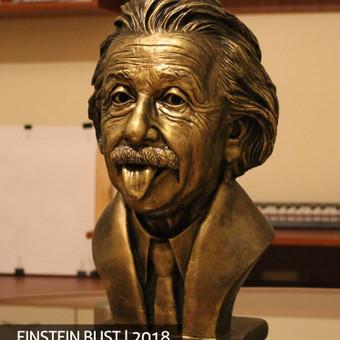 Skulptūra pagal užsakymą / Anastasiia Gaidar / Darbų pavyzdys ID 427363