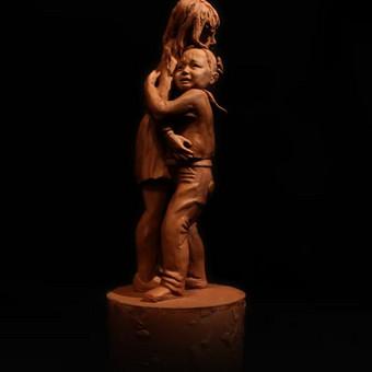 Skulptūra pagal užsakymą / Anastasiia Gaidar / Darbų pavyzdys ID 427367