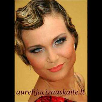 BestFm / Crazy Crow / n'Black / Aurelija Čižauskaitė / Aurelija Čižauskaitė / Darbų pavyzdys ID 427597