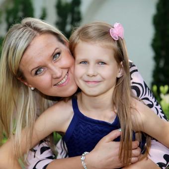 Krikštynų, vaikų gimtadieniai, šeimos fotosesijos.Vilnius / Foto Vaiko Krikštynos / Darbų pavyzdys ID 427775