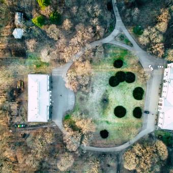 Nuoširdus filmavimas ir fotografavimas su dronu / Tomas Vyšniauskas / Darbų pavyzdys ID 428015