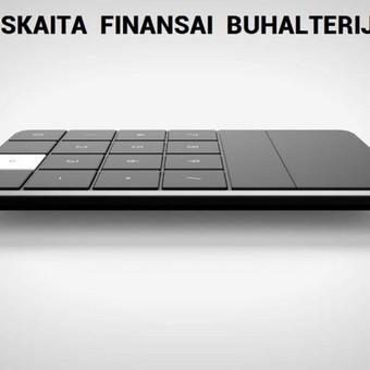 BUHALTERIJA-BANKROTAS-SKOLOS-TEISINĖS KONSULTACIJOS / Marta / Darbų pavyzdys ID 428749