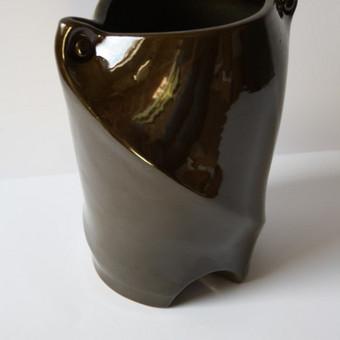 Keramikiniu gamyniu gamyba, glazuruoti gaminiai / Gintaras Dabasinskas / Darbų pavyzdys ID 428769