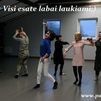 Meno terapija, psichologinis konsultavimas / Jurgita Dainauskaitė-Šileikienė / Darbų pavyzdys ID 428927