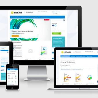 """Internetinio verslo konsultaсijos. Digitizing. CRM. Leads. / UAB """"ITLINE"""" / Darbų pavyzdys ID 429561"""