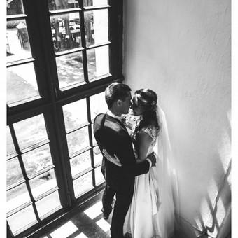 Vestuvių fotografavimas visoje Lietuvoje / Aistė Pranculienė / Darbų pavyzdys ID 65574