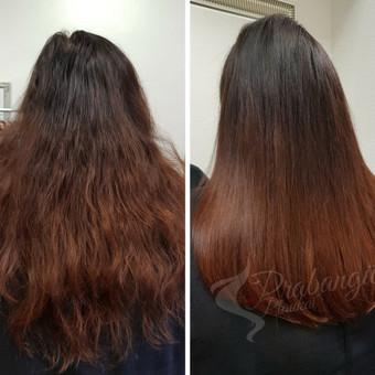 """Ekskliuzyvių plaukų priauginimas ir prisegami plaukai / UAB """"Prabangūs plaukai"""" / Darbų pavyzdys ID 430183"""