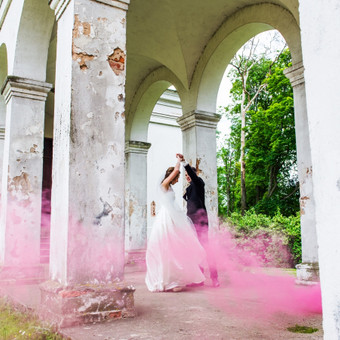 Vestuvių fotografavimas visoje Lietuvoje / Aistė Pranculienė / Darbų pavyzdys ID 65576