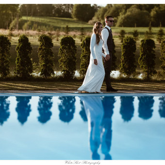 Išskirtiniai pasiūlymai 2018/2019m vestuvėms / WhiteShot Photography / Darbų pavyzdys ID 430303