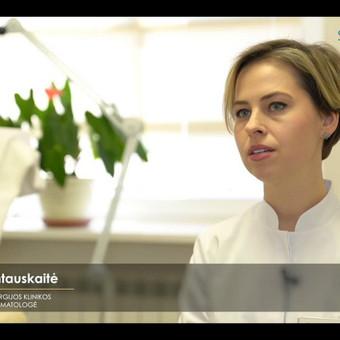 Video kūrimo paslaugos (filmavimo ir montažo paslaugos) / Mindaugas Bilevičius / Darbų pavyzdys ID 430517