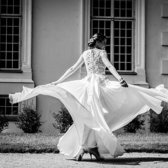 Reda (vestuvių fotografija)