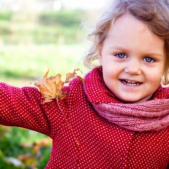 Mažoji Adelė (asmeninė fotosesija)