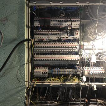 Elektrikas Arvydas / Arvydas / Darbų pavyzdys ID 430677