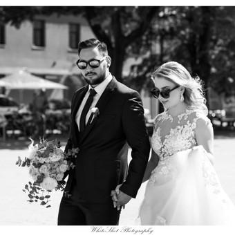Išskirtiniai pasiūlymai 2019/2020m vestuvėms / WhiteShot Photography / Darbų pavyzdys ID 430979
