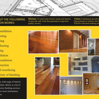 Reklamos kūrimas / gamyba / Fenikso Dirbtuvės / Darbų pavyzdys ID 431087