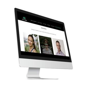 Internetinių svetainių, el. parduotuvių kūrimas ir vystymas! / etNoir / Darbų pavyzdys ID 431235