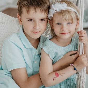 Matinė fotostudija / Oksana Bražiūnienė / Darbų pavyzdys ID 431521