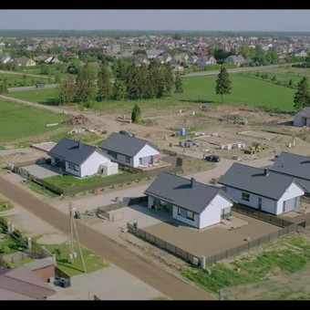 Video - Foto su Dronu | Filmavimas Privatiems ir Verslui / skypixel.lt / Darbų pavyzdys ID 432131