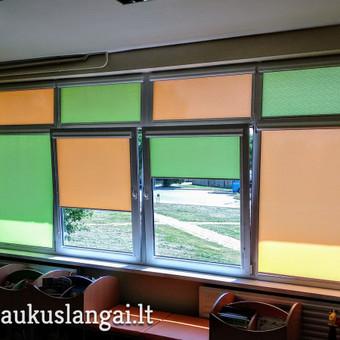 Nepriekaištinga kokybė  už dar mažesnę kainą / Jaukūs langai / Darbų pavyzdys ID 432135