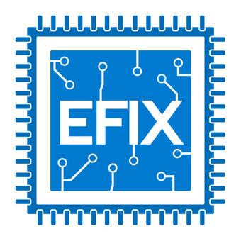 Elektronikos taisykla efix / MB Elektronikos taisykla / Darbų pavyzdys ID 432773