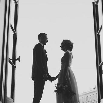Išskirtiniai pasiūlymai 2018 m vestuvėms / Mantas Kutkaitis / Darbų pavyzdys ID 432947