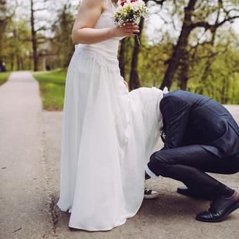 Išskirtiniai pasiūlymai 2018 m vestuvėms / Mantas Kutkaitis / Darbų pavyzdys ID 432949