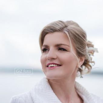 GiZ foto - vestuvių, krikštynų, fotosesijų fotografavimas / Gintarė Žaltauskaitė / Darbų pavyzdys ID 433069