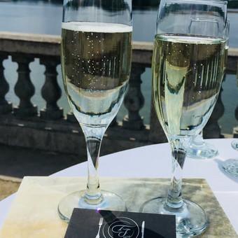 Šampano staliukas. Vaišėms be streso! / Tautvydas / Darbų pavyzdys ID 433177