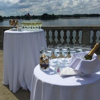 Šampano staliukas. Vaišėms be streso! / Tautvydas / Darbų pavyzdys ID 433181